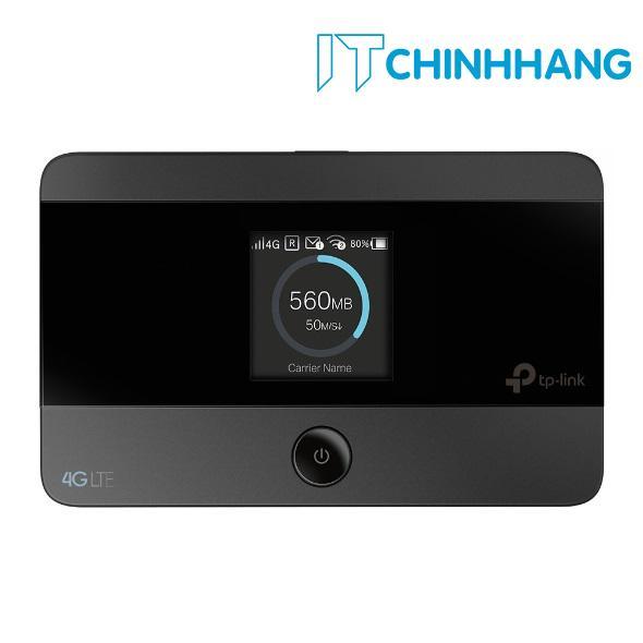 Bán Wifi Di Động 4G Lte Tp Link M7350 Hang Phan Phối Chinh Thức Có Thương Hiệu Nguyên