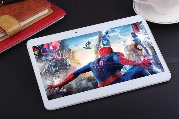 Hình ảnh Máy tính bảng MID K107 New Sim 3G ,Ram 4GB, Màn hình 10.6 inch