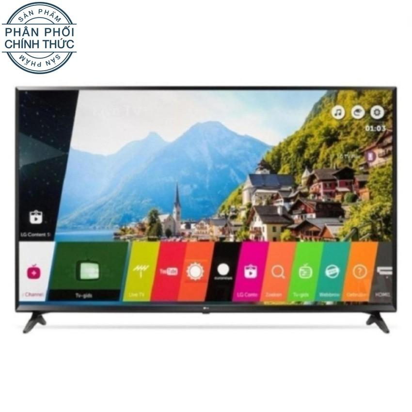 Cửa Hàng Smart Tv Led Lg 55 Inch Uhd 4K Hdr Model 55Uj632T Đen Hang Phan Phối Chinh Thức Rẻ Nhất