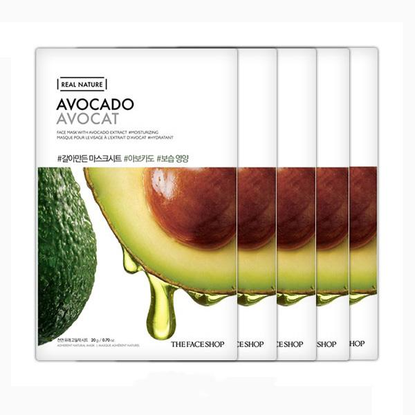 set-5-mieng-mat-na-bo-phuc-hoi-real-nature-avocado-face-mask-face-shop.jpg
