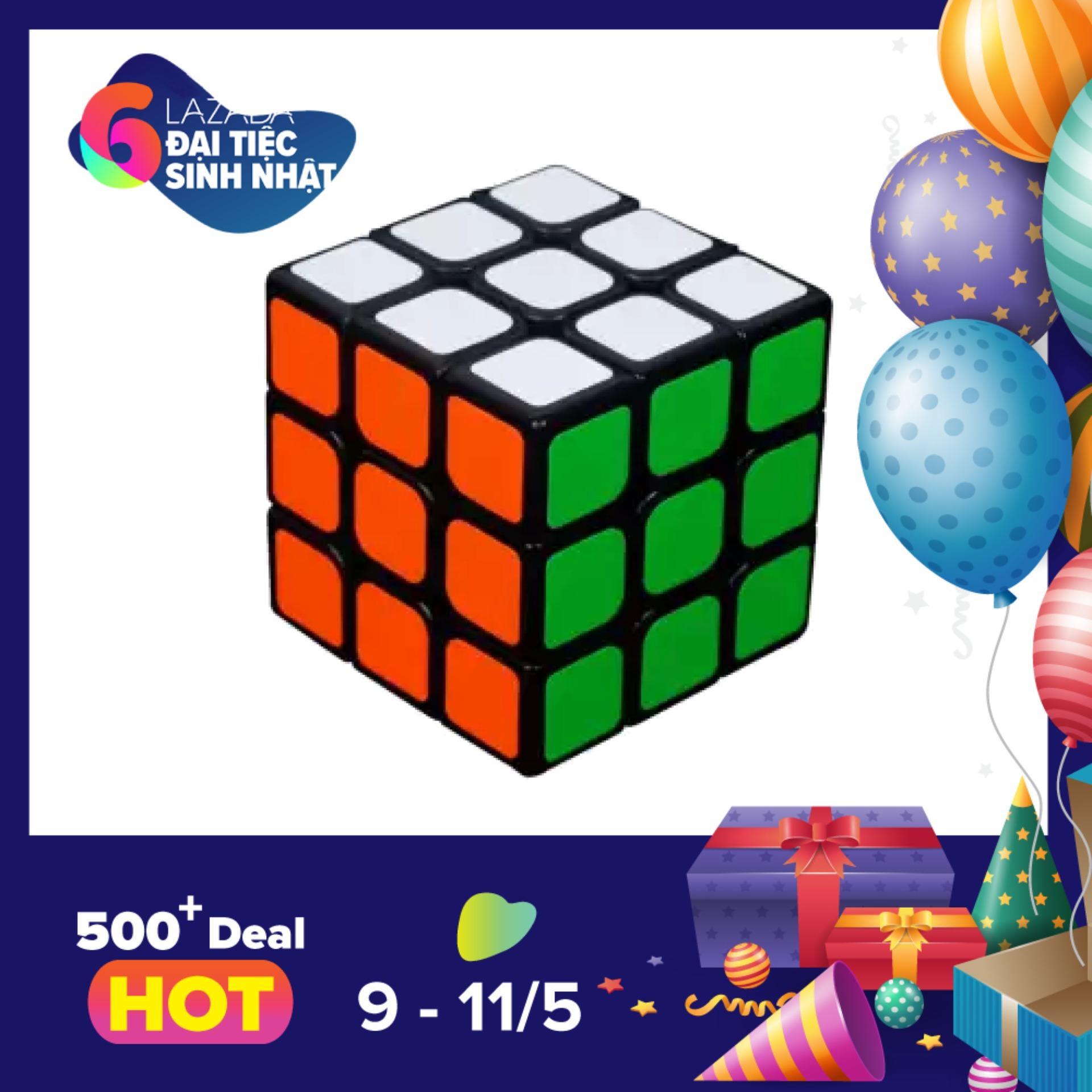 Hình ảnh Đồ Chơi Phát Triển Kỹ Năng Rubik 3X3X3