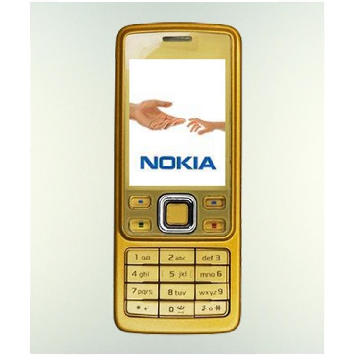 Cửa Hàng Nokia 6300 Mau Gold Hang Xach Tay Bh Lỗi 1 Đổi 1 Main Zin Hang Xuất Nghe Gọi To Ro Kem Pin Sạc Theo May No Trong Hồ Chí Minh