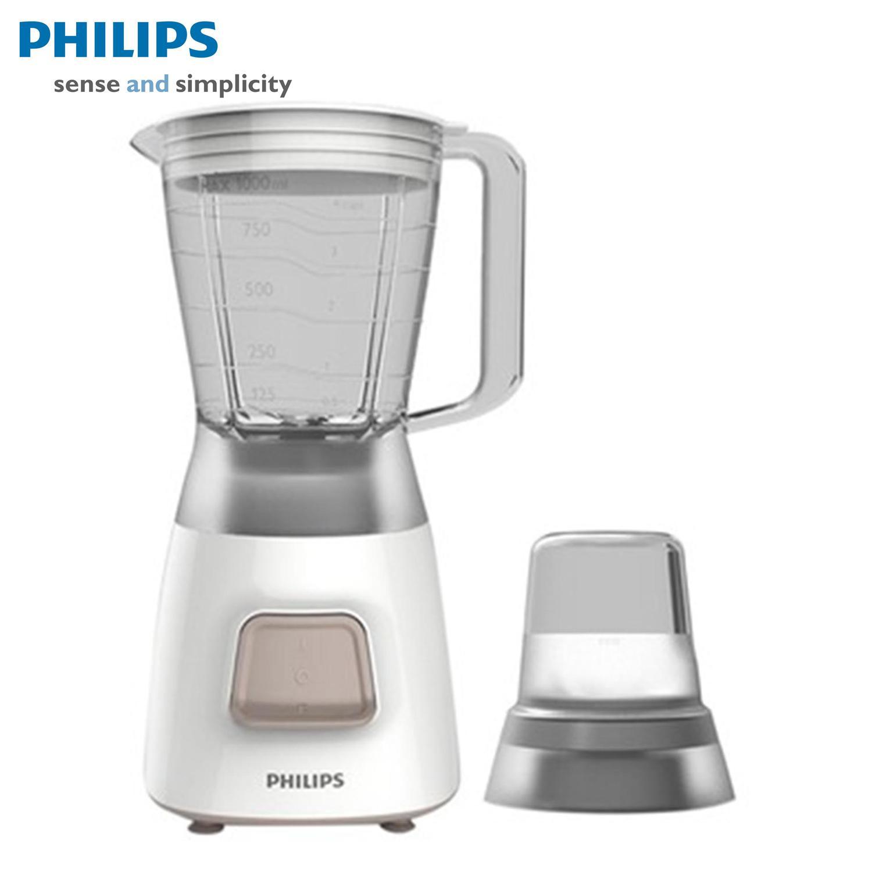 Bán May Xay Sinh Tố Philips Hr2056 Trắng Hang Nhập Khẩu Philips Người Bán Sỉ