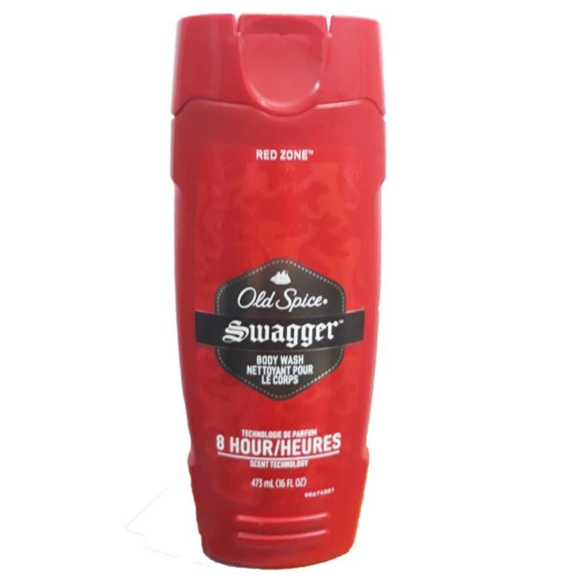 Hình ảnh Sữa Tắm Old Spice Red Zone Swaggers 473 ml