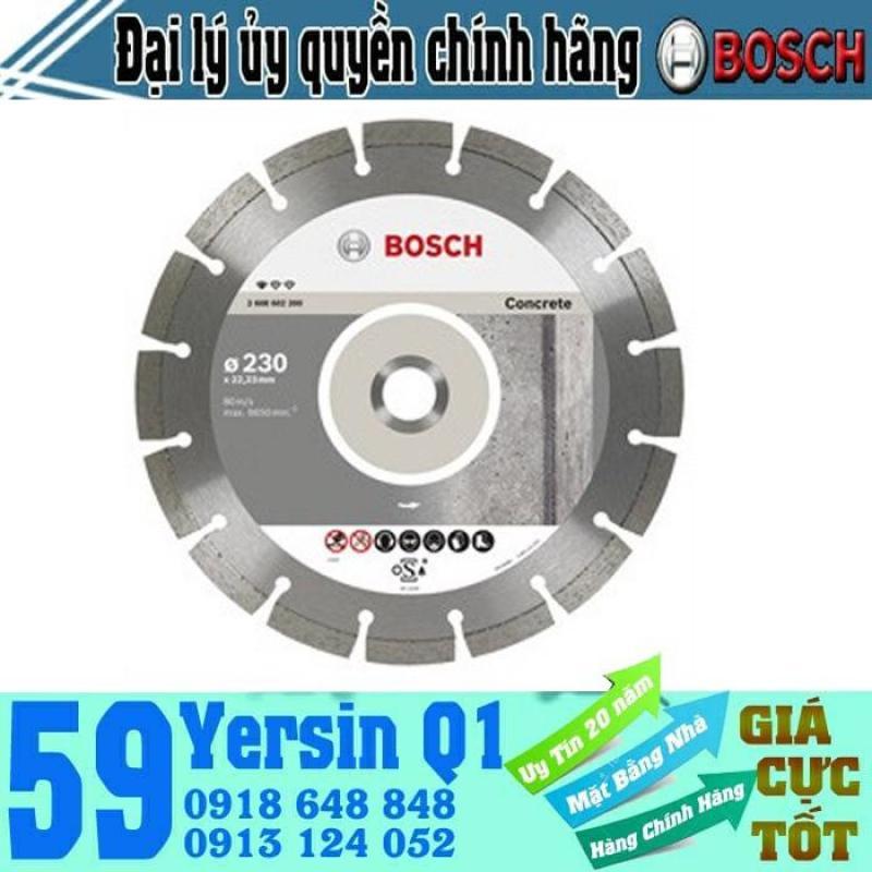 105mm Đĩa cắt Bosch 2608603727 - 2608603728 - 2608603729