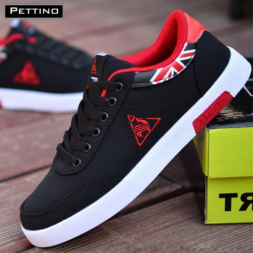 Giay Sneaker Nam 2018 Pettino Gt07 Hà Nội Chiết Khấu