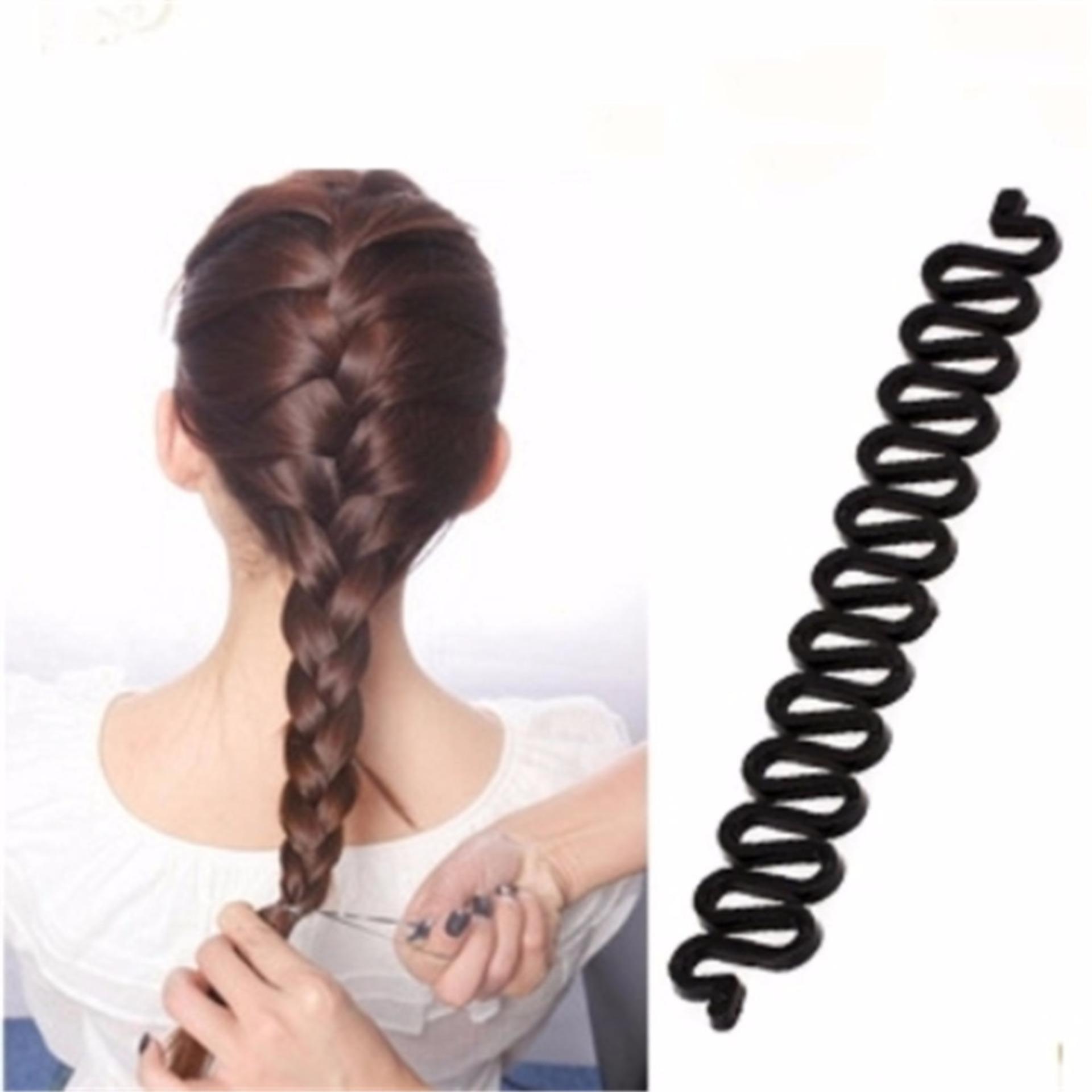 Hình ảnh Dụng cụ tạo kiểu tết tóc đẹp