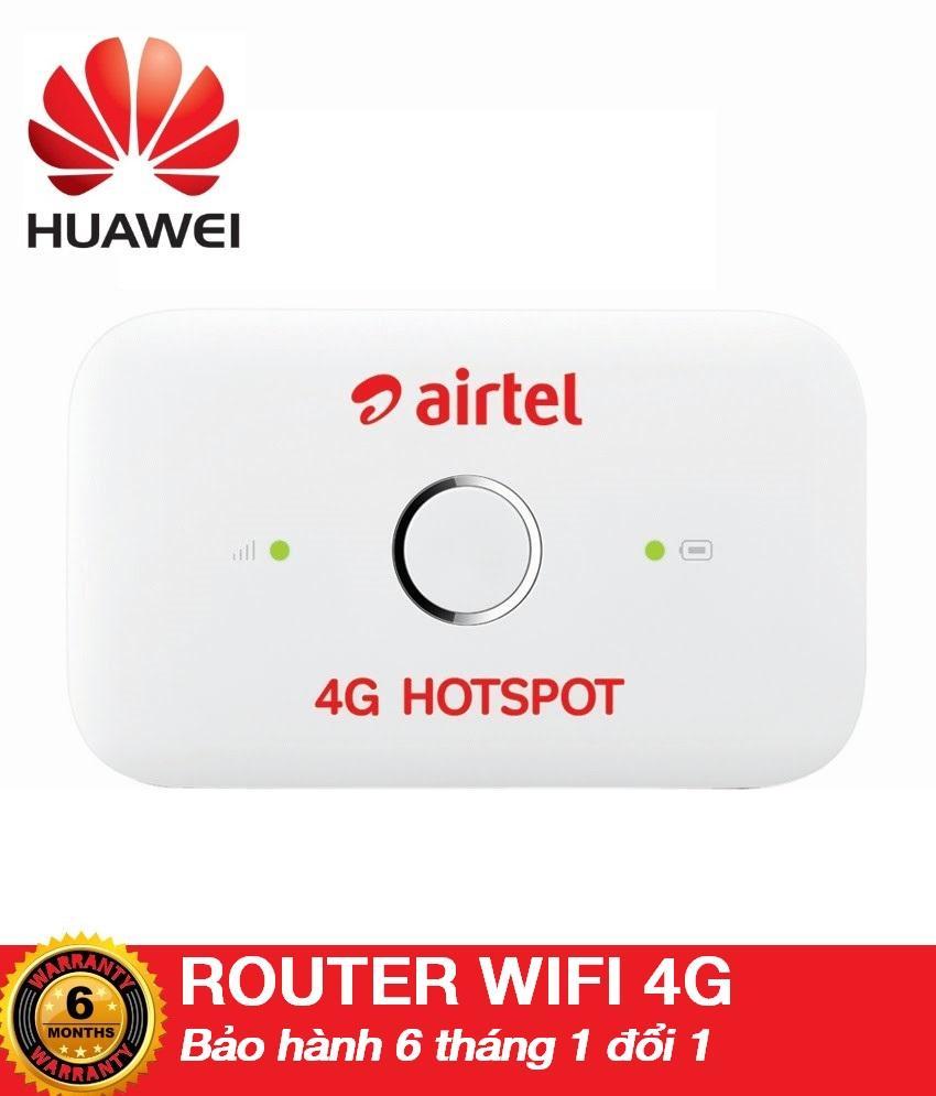 Hình ảnh Router wifi Huawei E5573C – Thiết bị phát wifi từ sim