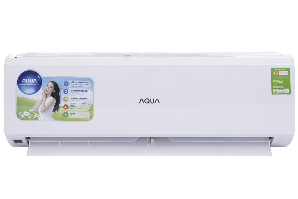 Bảng giá Máy lạnh AQUA 1 HP AQA-KCR9JA 9000 BTU
