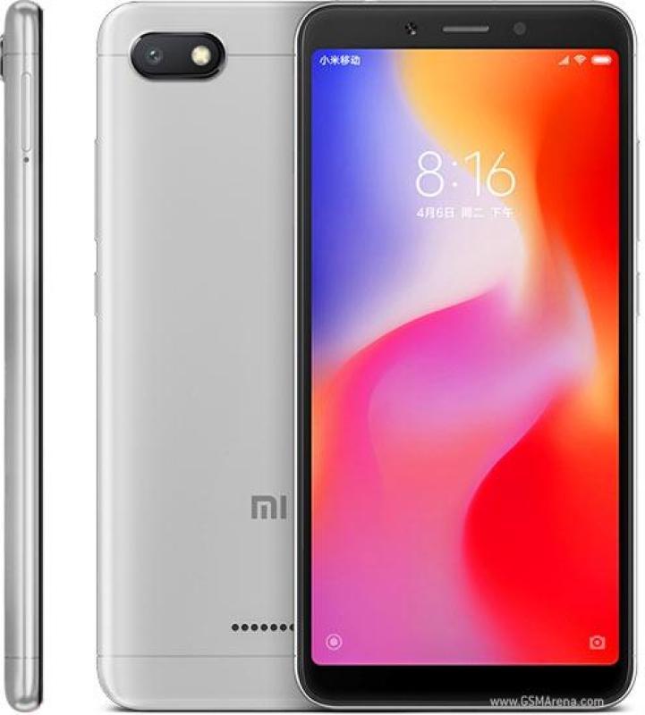 Xiaomi Redmi 6A Ram 2GB - Hàng nhập khẩu