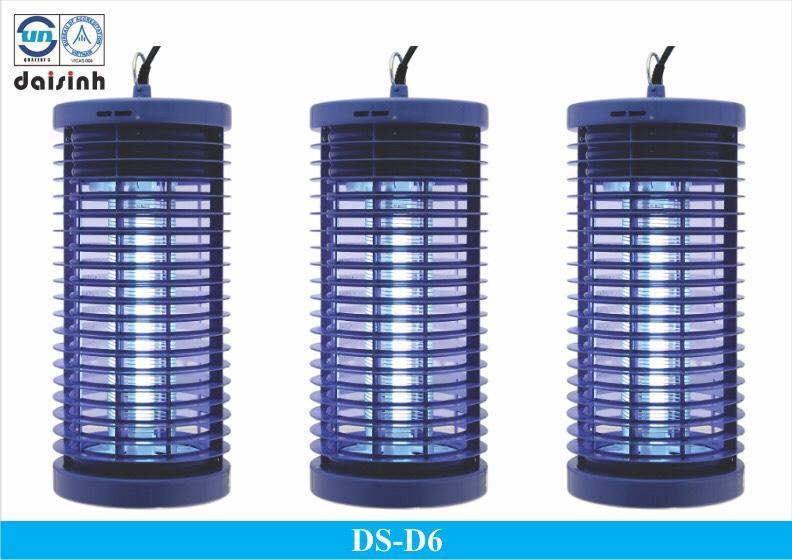 Đèn muỗi Đại Sinh( combo 3 sản phẩm)