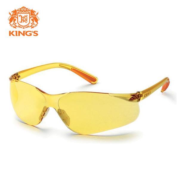 Kính bảo hộ kings KY218 | Kính chống bụi | kính chống tia UV | Kính mát | Kính chống nắng | Kính đi đường | kính bảo hộ lao động