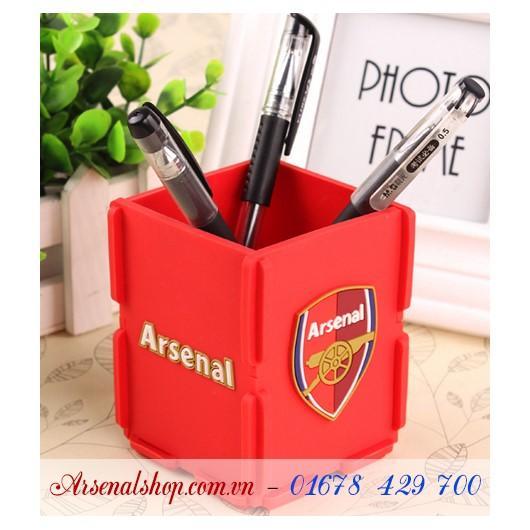 Hình ảnh Hộp đựng bút Arsenal