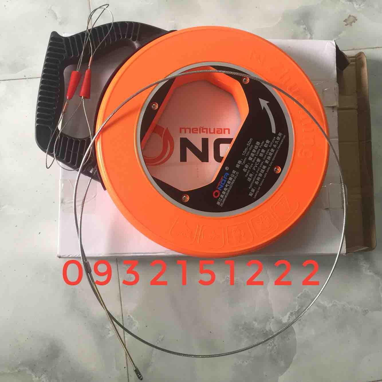 Hình ảnh Dây mồi luồn dây điện(15m)