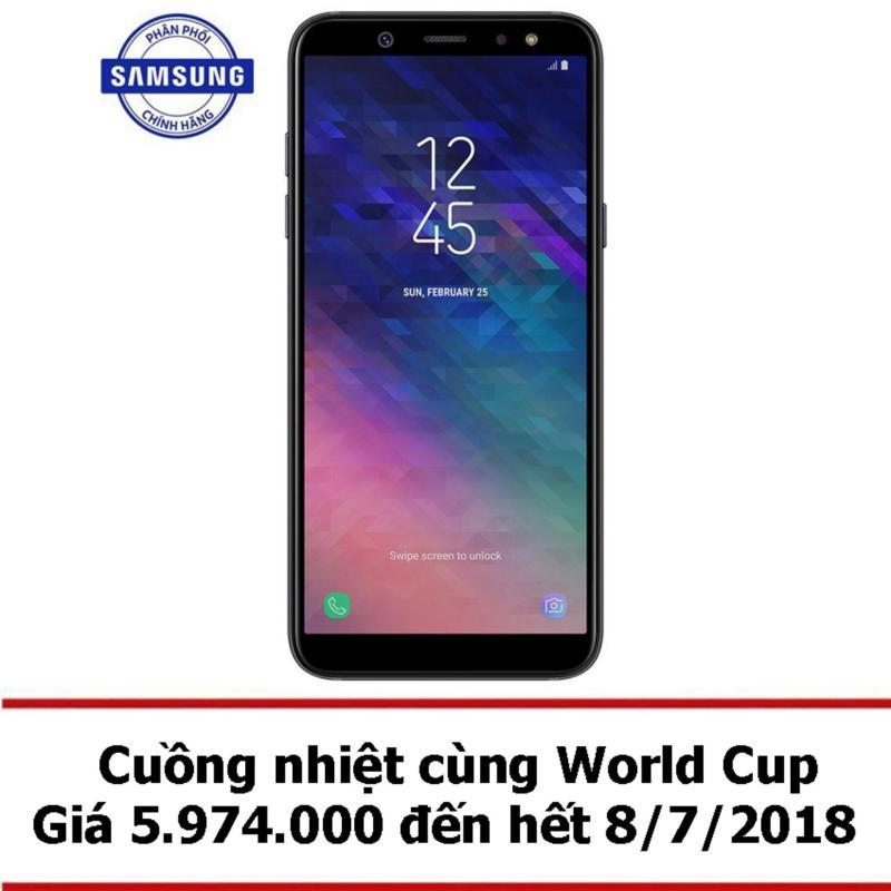 Samsung Galaxy A6 32GB - Hãng Phân phối chính thức