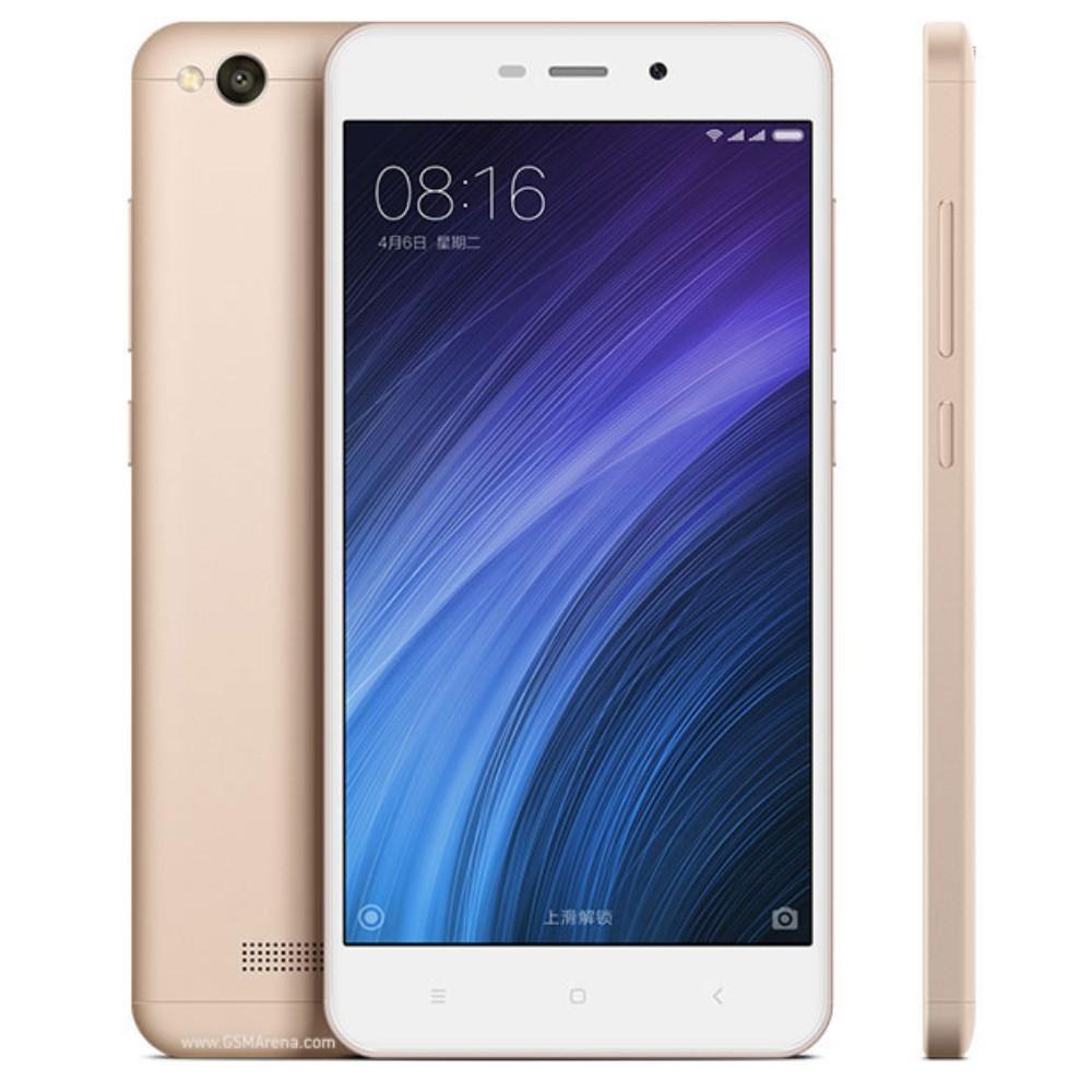 Bán Xiaomi Redmi 4A 16Gb Ram 2Gb Kimmart Vang Hang Nhập Khẩu Vietnam Rẻ