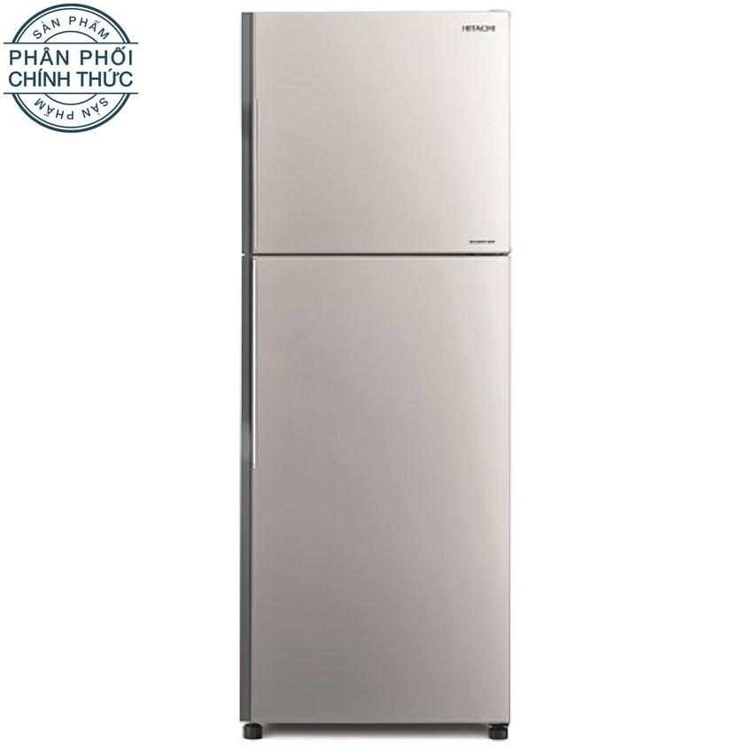Giá Bán Tủ Lạnh Hitachi R H200Pgv4 203L 2 Cửa Bạc Mới