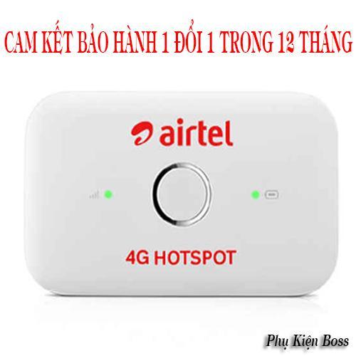 Bán Phien Bản 2018 Bộ Phat Wifi 4G Tốc Độ Cao Huawei E5573 Bảo Hanh 12 Thang Trực Tuyến Hà Nội