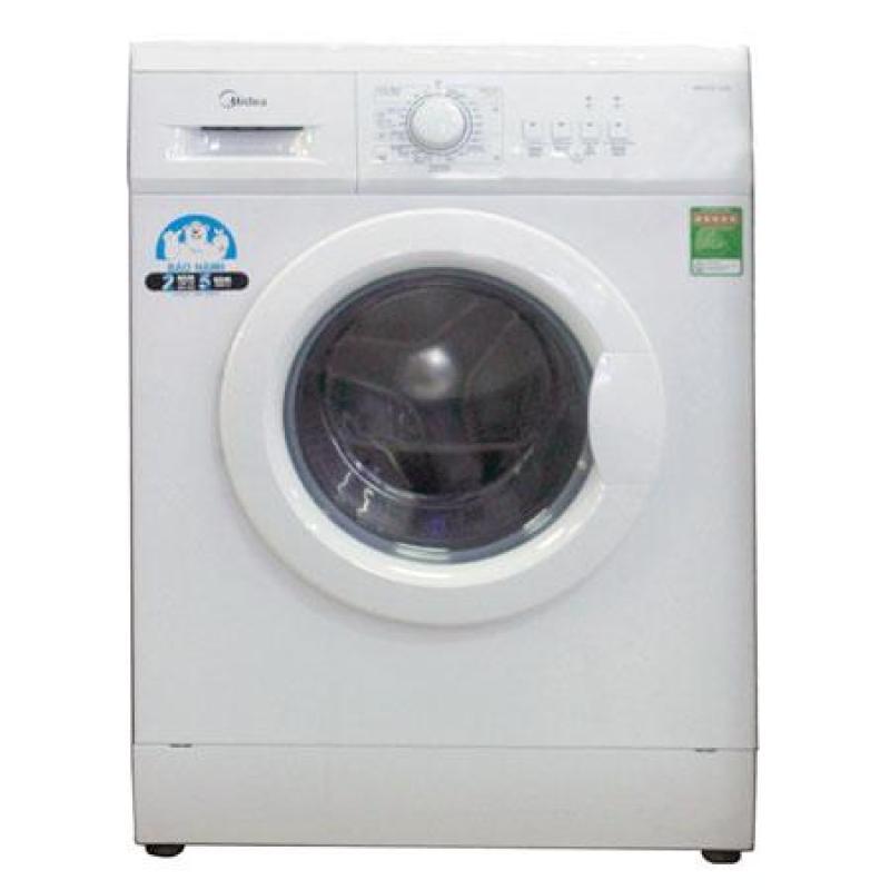 Máy giặt 7 Kg Midea MFE70-1000 ngang