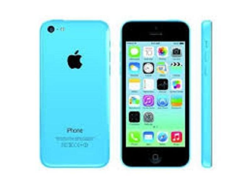 Điện thoại iPhone 5C 16GB