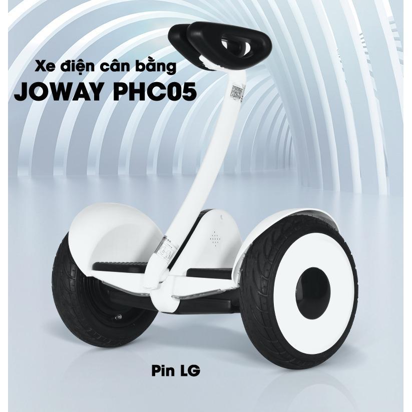 Xe điện tự cân bằng JOWAY PHC05