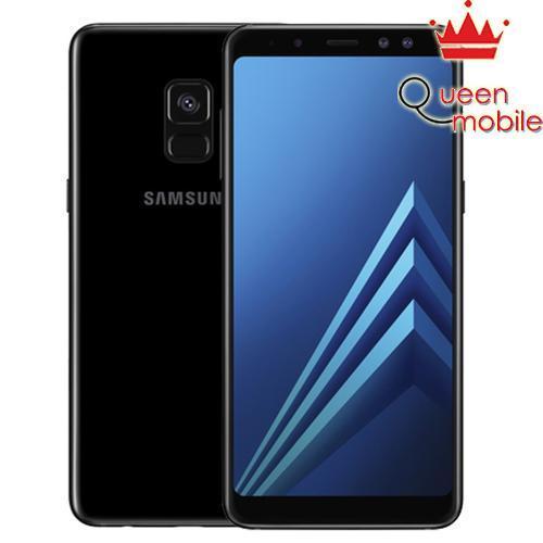 Samsung Galaxy A8 Plus 2018 Xanh – Review và Đánh giá sản phẩm