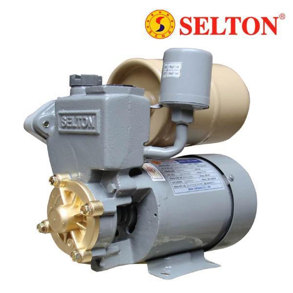 Hình ảnh Máy bơm nước tăng áp Selton SEL 150AE