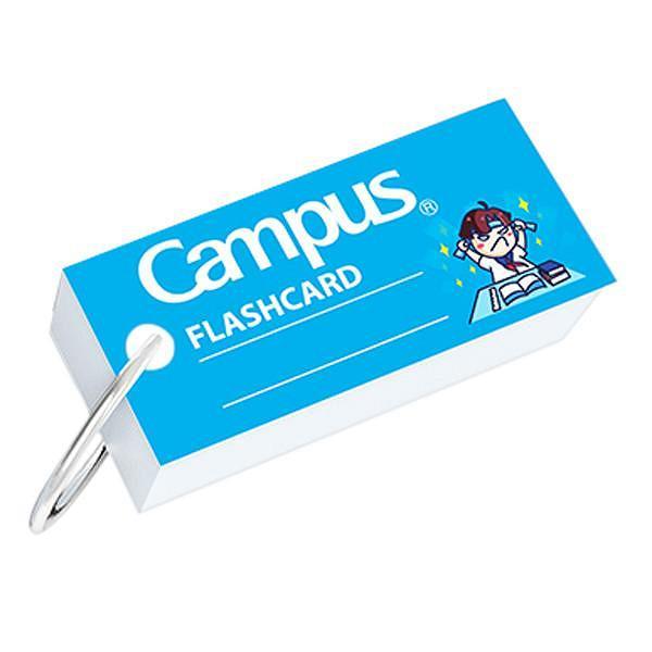 Mua Tập thẻ ghi nhớ Flashcard Campus FCL-EMJ85-B