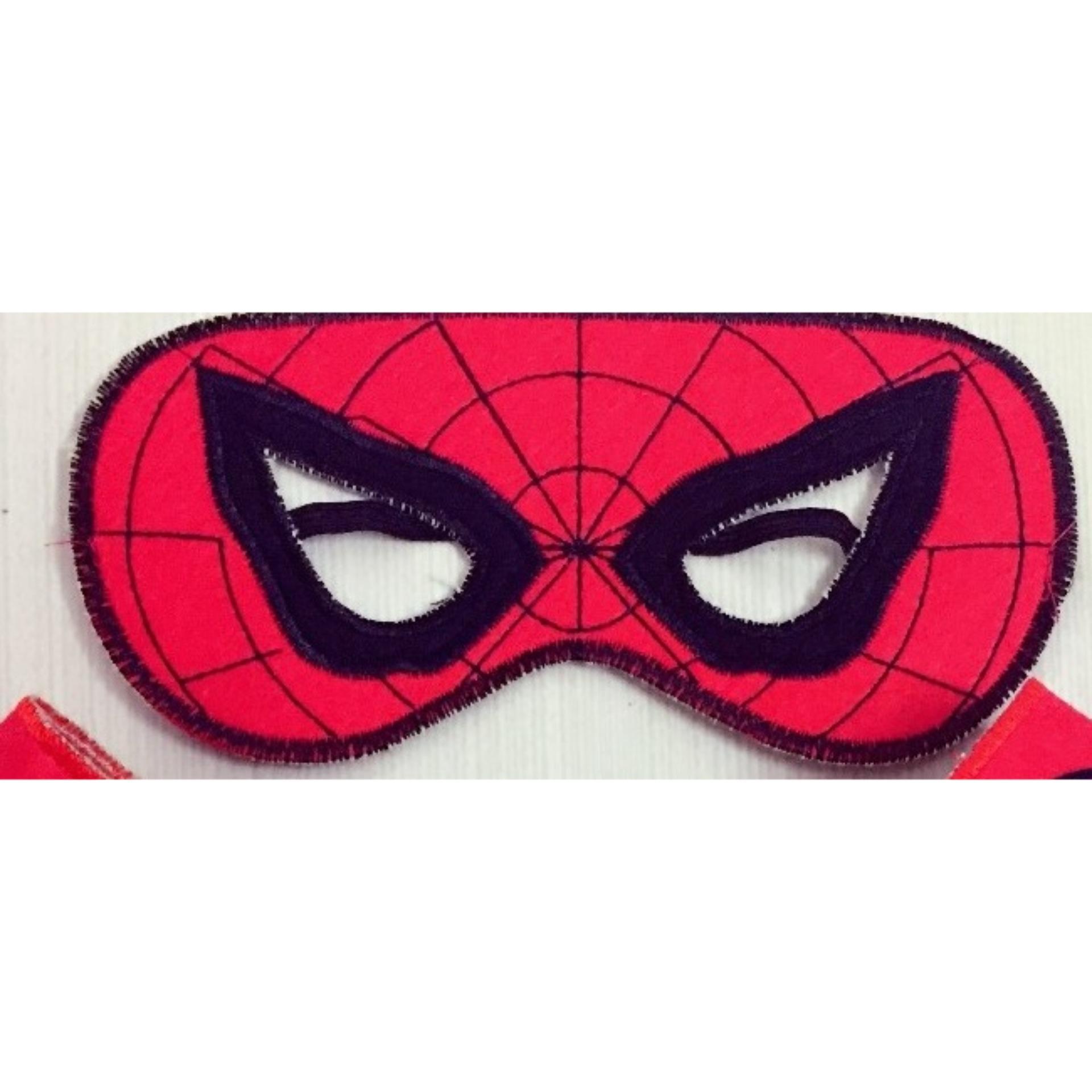 Hình ảnh Mặt nạ người nhện Spiderman