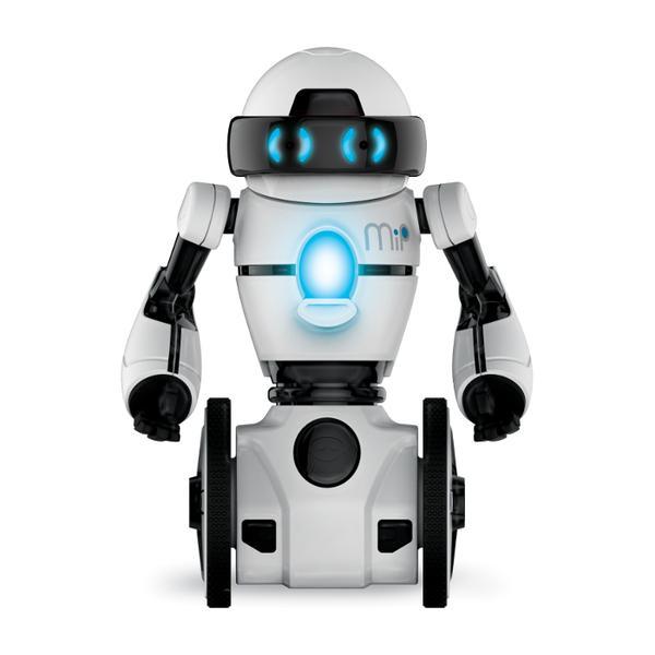Hình ảnh Robot MIP - đồ chơi điều khiển từ xa - cảm ứng thông minh