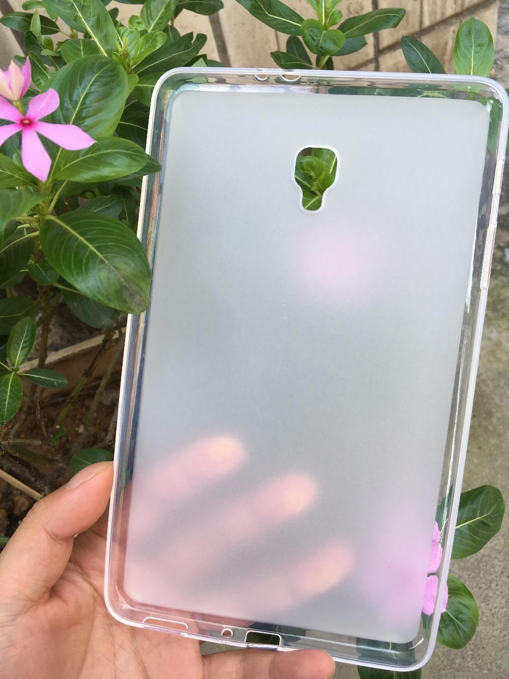 Hình ảnh Ốp lưng dẻo cho Samsung Tab A 8.0 2017 T380/T385