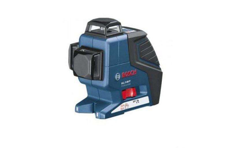 Máy cân mực, GLL3-80 + BS 150, 0601063306, Bosch