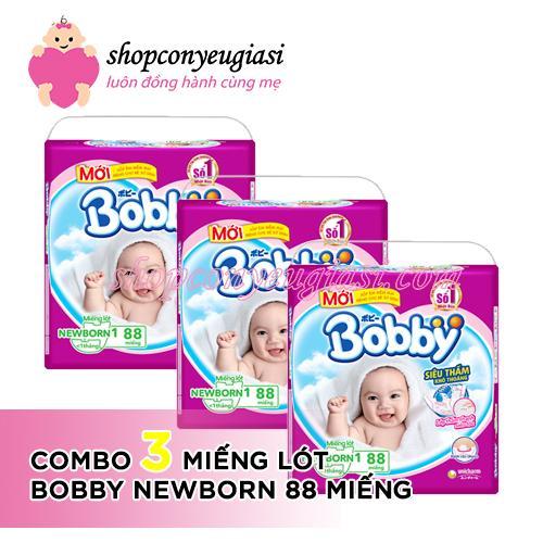 Mua Combo 3 Miếng Lot Bobby Nb 1 88 Miếng Bobby Nguyên