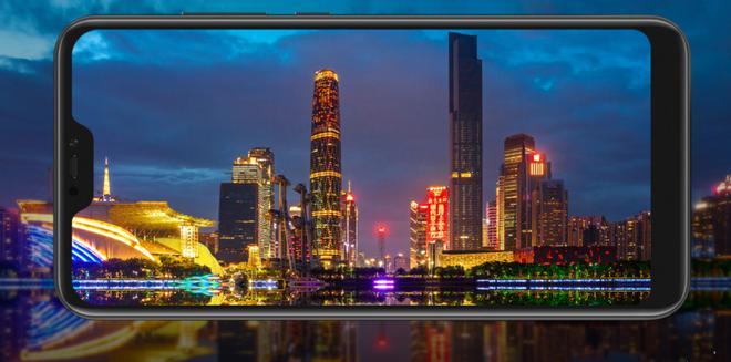 Xiaomi Redmi 6 Pro chính thức ra mắt: Màn tai thỏ, camera kép, chip SD625, pin 4.000 mAh, giá 155 USD - Ảnh 4.