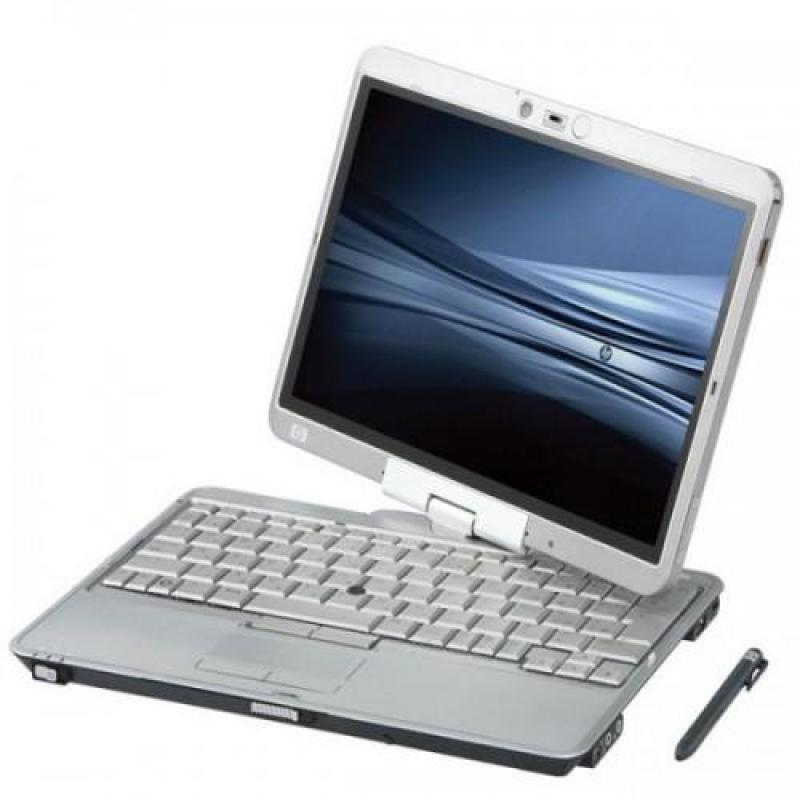 HP Elitebook 2730p Core2 2Gb 160Gb Cảm ứng bút, xoay 360 - hàng nhập khẩu