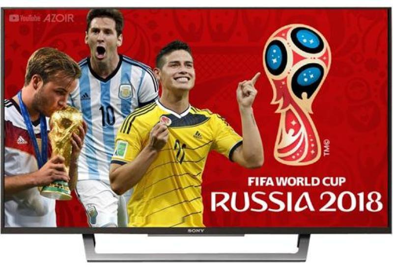Bảng giá Internet Tivi Sony 49 inch 49W750E Full HD, MXR 200Hz