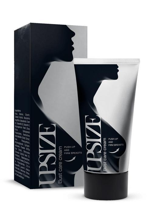 Hình ảnh Kem massage ngực Upsize 50ml Nga - Tăng kích thước ngực