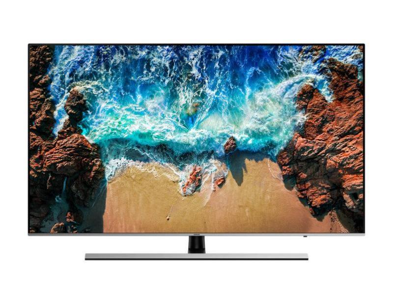 Bảng giá Smart Tivi Samsung UA55NU8000 55 inch 4K 2018