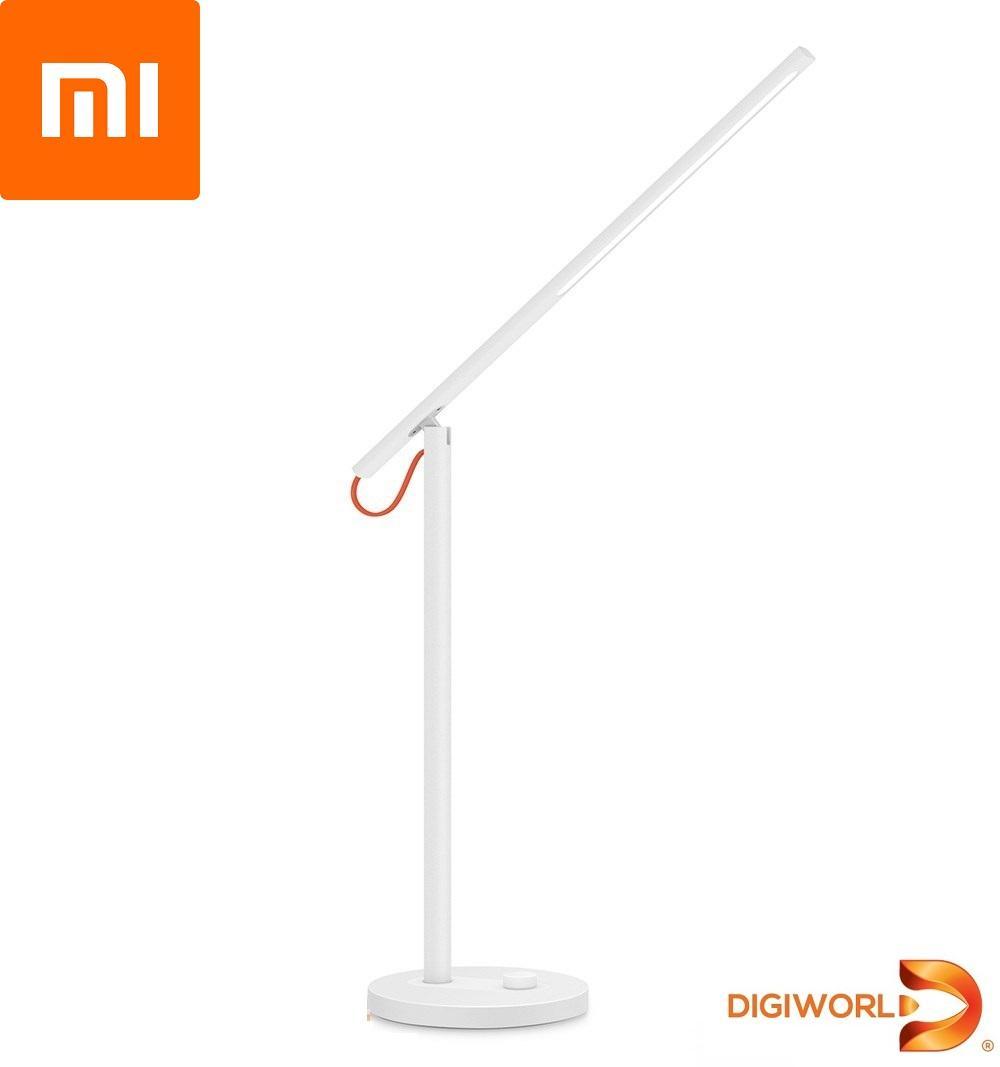 Mã Khuyến Mại Đen Ban Thong Minh Xiaomi Mi Led Desk Lamp Trắng Hang Chinh Hang Digiworld Rẻ