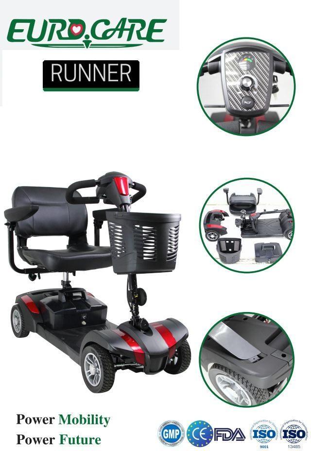 Xe điện RUNNER