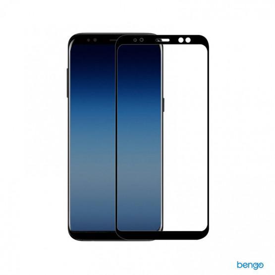 Hình ảnh Kính cường lực Full Dẻo dành cho Samsung Galaxy A8 2018
