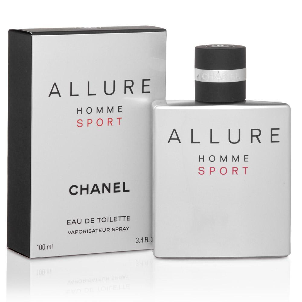 Chanel Allure Homme Sport 100ml (EDT)