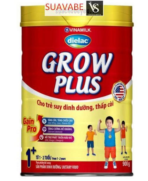 Sữa Bột Dielac Grow Plus 1 900G Dielac Chiết Khấu 30