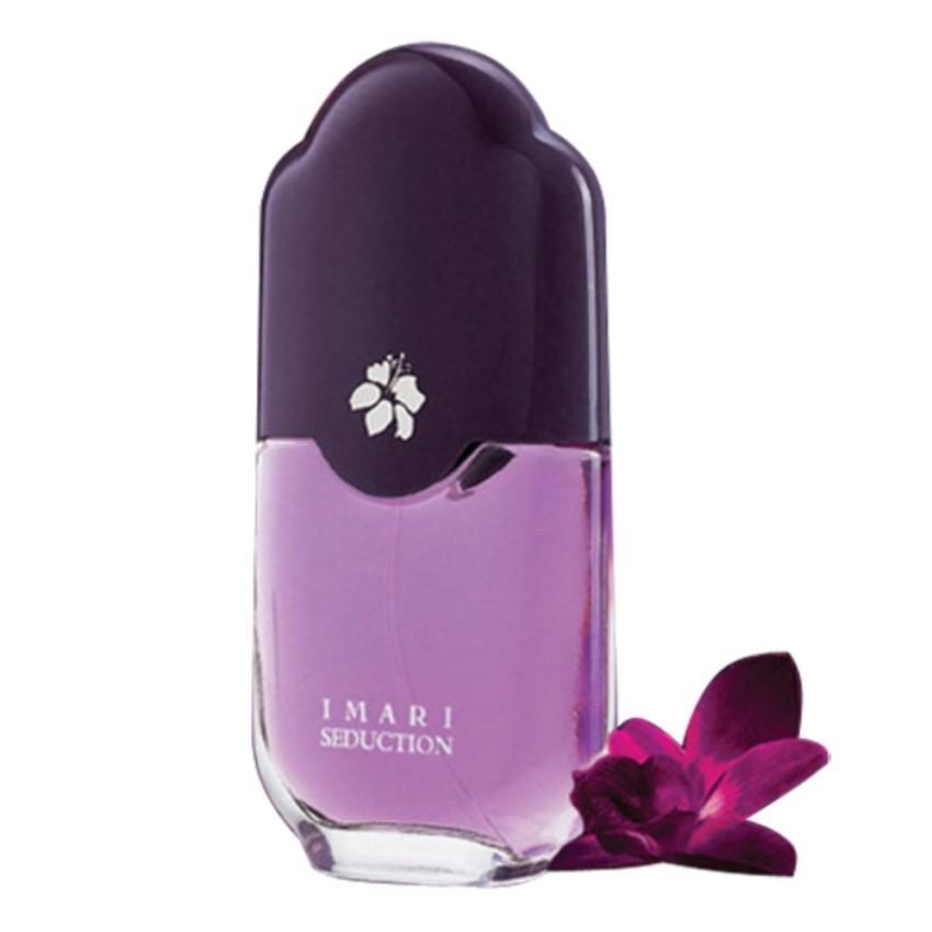 Hình ảnh Nước hoa nữ Avon Imari Seduction 50ml ( Tím mới)