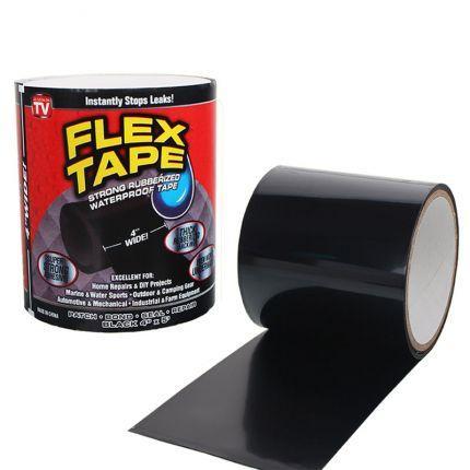 Hình ảnh Flex Tape - Băng keo siêu dính, siêu khỏe