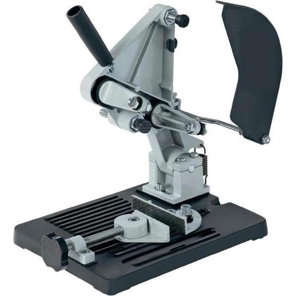 Đế máy cắt bàn sử dụng cho máy cắt cầm tay tiện lợi TZ-6103 loại nặng (3kg)