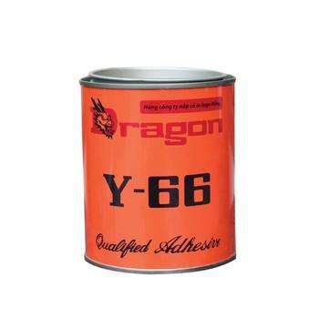 Hình ảnh Keo dán đa năng Y-66 500gr