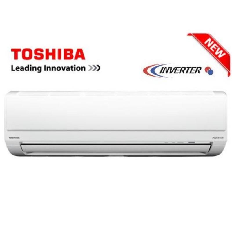 Bảng giá Máy lạnh Toshiba Inverter 1 HP RAS-H10KKCVG-V