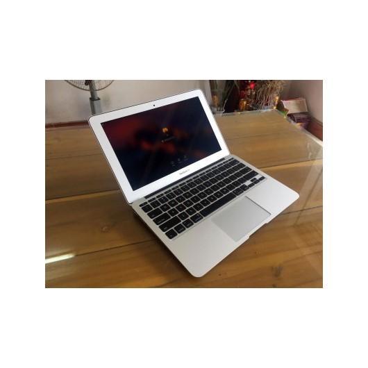 Hình ảnh MacBook Air 2011/ 11.6 inch / MC968 Core i5 / 64Gb / 2Gb