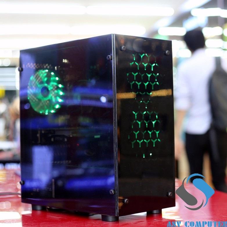 Hình ảnh Thùng Máy chơi game ĐỒ HỌA A10 5800K DDR3 8GB VGA 7660D